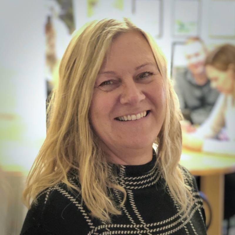 Gotlands Trafikskola - Anna-Karin